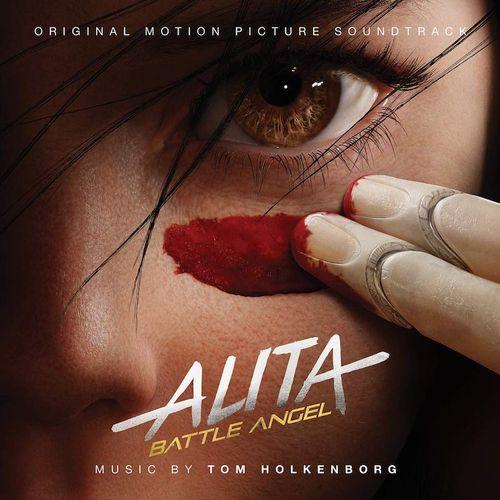 Tom Holkenborg - Alita: Battle Angel [OST] (CD) - Amoeba Music