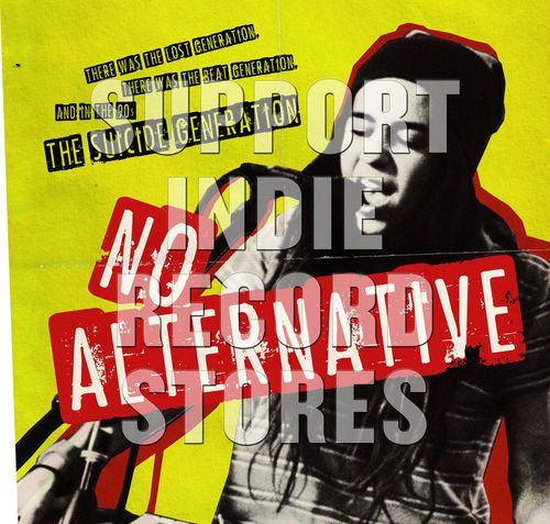 Various Artists - No Alternative [OST] [Record Store Day