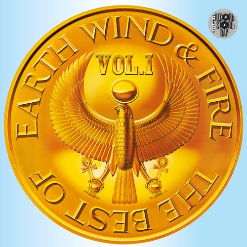 download cd earth wind and fire greatest hits