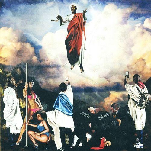 Freddie Gibbs You Only Live 2wice Ep Vinyl 12 Amoeba Music