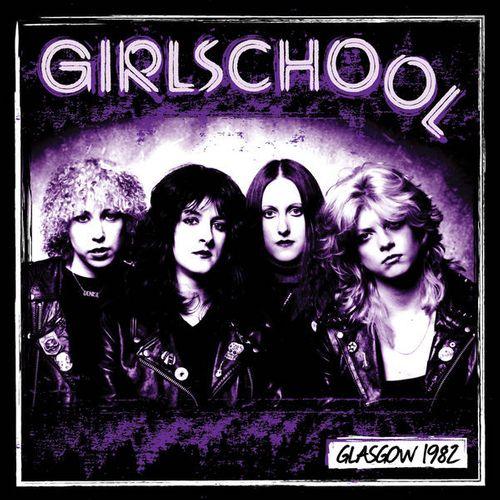 cd girlschool