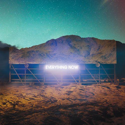 Afbeeldingsresultaat voor Arcade Fire-Everything Now (night version)