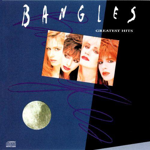 cd the bangles