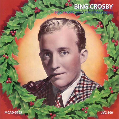 bing crosby bing crosby sings christmas songs cd - Bing Crosby Christmas Music