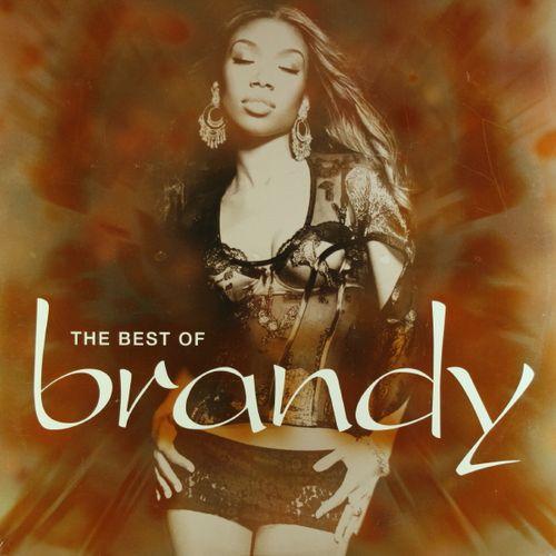 Brandy - The Best Of Brandy [Promo] (Vinyl LP) - Amoeba Music
