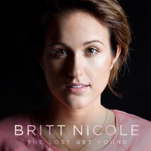 cds britt nicole