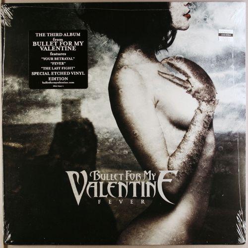 Bullet For My Valentine, Fever (LP)