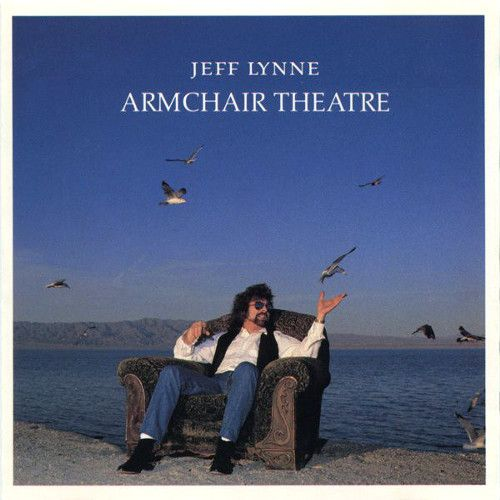 7887d124eb6 Jeff Lynne - Armchair Theatre (CD) - Amoeba Music