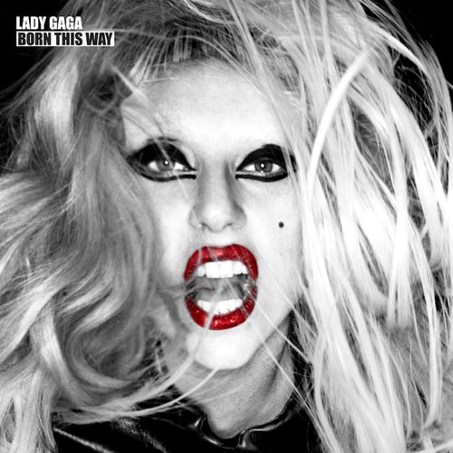 Lady Gaga - Born This Way [180 Gram Vinyl] (Vinyl LP