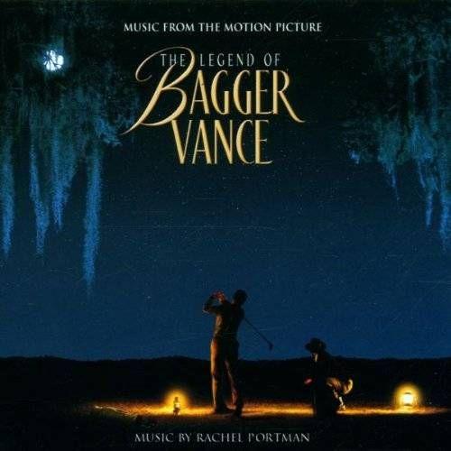 Rachel Portman - The Legend Of Bagger Vance [Score] (CD