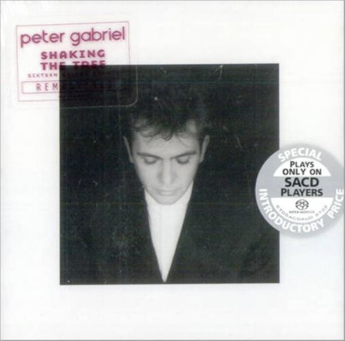 Peter Gabriel - Shaking the Tree (SACD) - Amoeba Music
