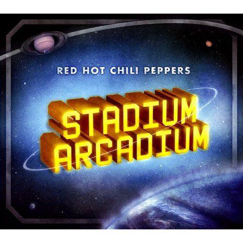 cd do red hot chili peppers stadium arcadium