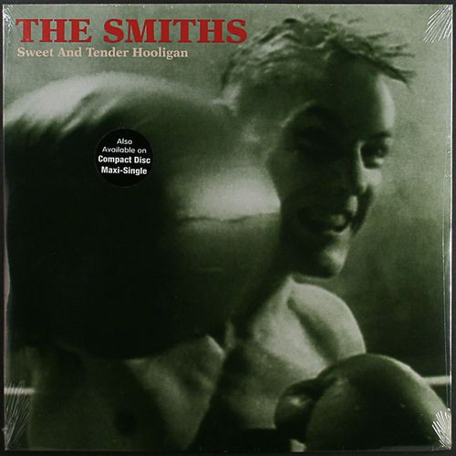 The Smiths - Sweet And Tender Hooligan (Vinyl 12