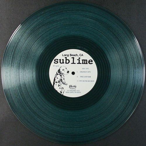 Dating vinyl