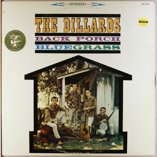 0e5f141c1b8 The Dillards - Back Porch Bluegrass (Vinyl LP) - Amoeba Music