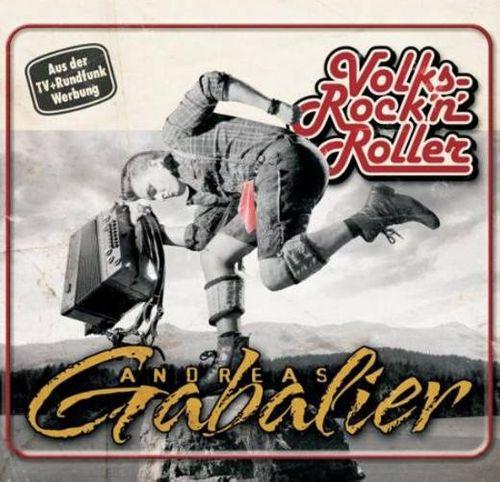 andreas gabalier volks rock roller