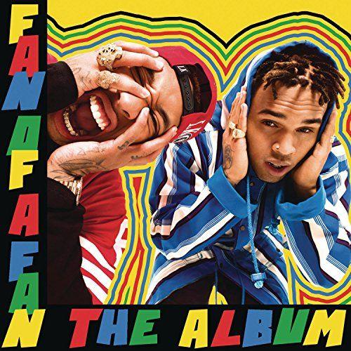 Chris Brown, Tyga - Fan Of A Fan: The Album (CD) - Amoeba Music