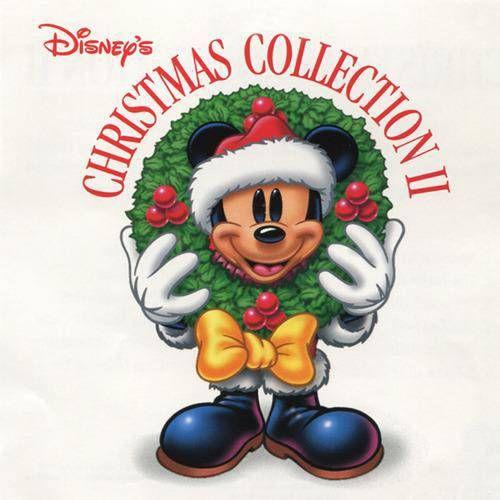 disney disneys christmas collection ii - Disney Christmas Music