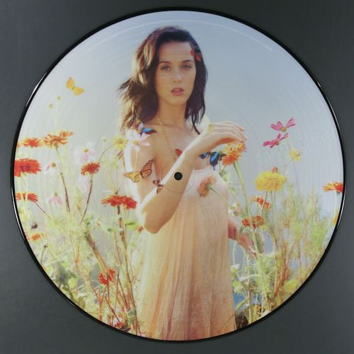 Katy Perry Prism Picture Disc Record Store Day Vinyl Lp Amoeba Music