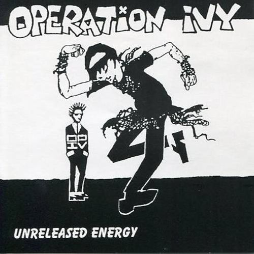 cd operation ivy