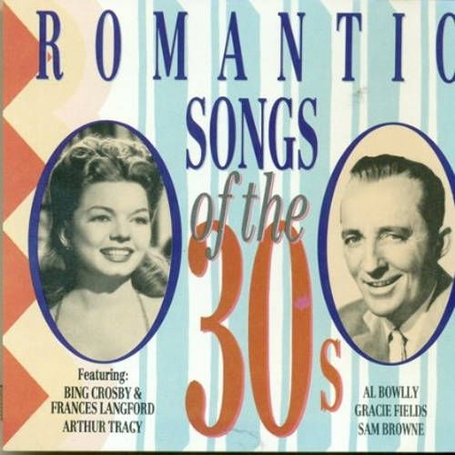 Romantic song artists