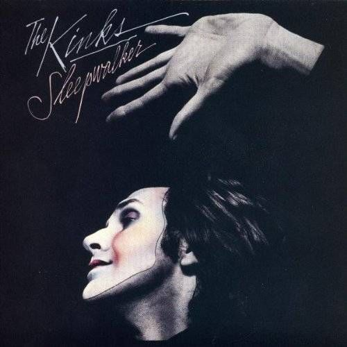 The Kinks - Sleepwalker [SACD] (CD) - Amoeba Music