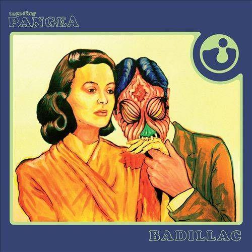 pangea cd  Together Pangea - Badillac (CD) - Amoeba Music