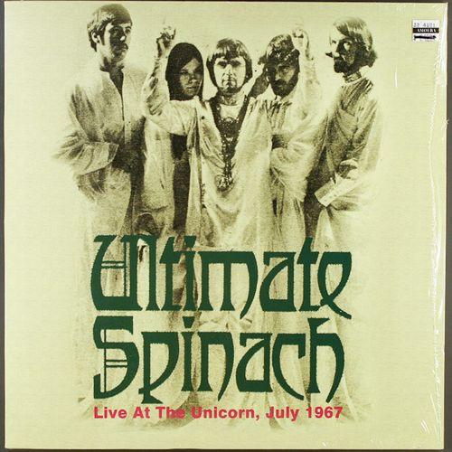 Últimas Compras - Página 10 Ultimatespinach_liveattheunicornjuly1967