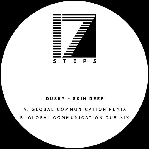 Dusky Skin Deep Remixes Vinyl 12 Quot Amoeba Music