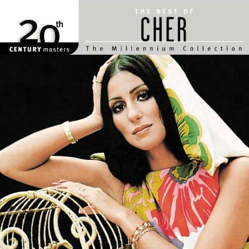 Cher The Best Of Cher 20th Century Masters The