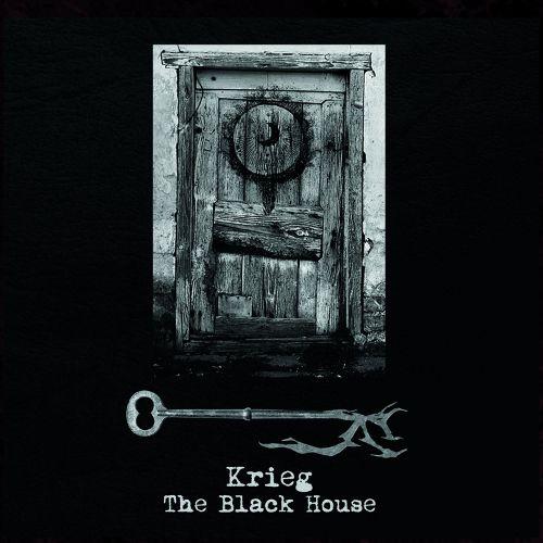 Krieg the black house vinyl lp amoeba music for Black house music