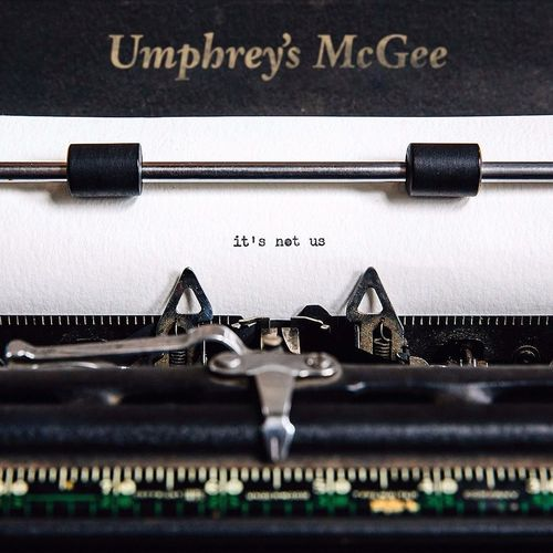 Umphrey S Mcgee It S Not Us Vinyl Lp Amoeba Music