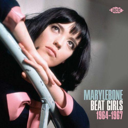 Various Artists Marylebone Beat Girls 1964 1967 Cd