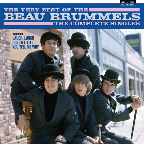 The Beau Brummels The Very Best Of The Beau Brummels