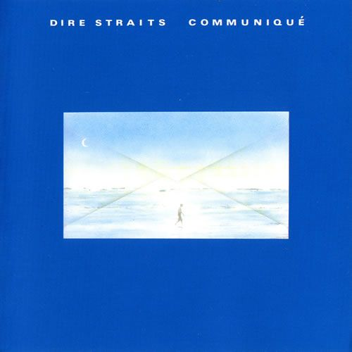 Dire Straits Communique Remastered Cd Amoeba Music