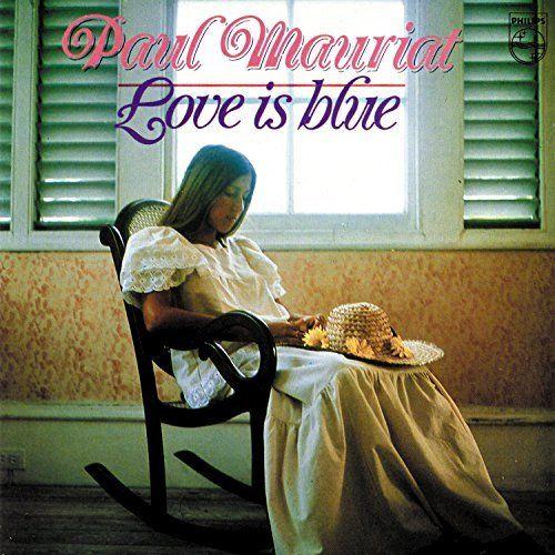 Paul Mauriat - Love Is... Mariah Carey Albums In Order