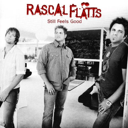 rascal flats country music essay
