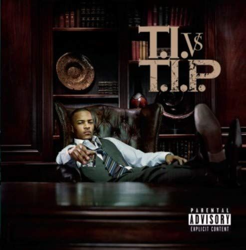 T I T I Vs T I P Cd Amoeba Music