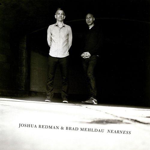 Joshua redman brad mehldau nearness vinyl lp amoeba for Big fish theory vinyl