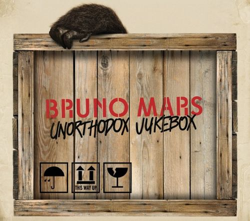 bruno mars unorthodox jukebox cd amoeba music. Black Bedroom Furniture Sets. Home Design Ideas