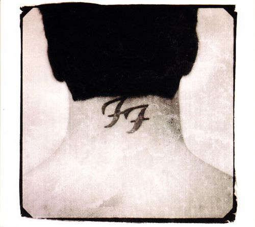 Foo Fighters There Is Nothing Left To Lose Cd Amoeba