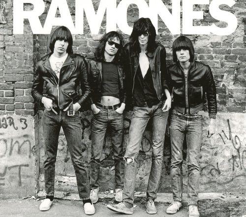 Ramones Ramones 40th Anniversary Edition Cd Amoeba