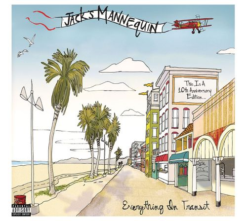 jacks mannequin everything in transit 10th anniversary