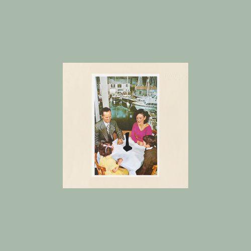 Led Zeppelin Presence Super Deluxe Vinyl Lp Amoeba