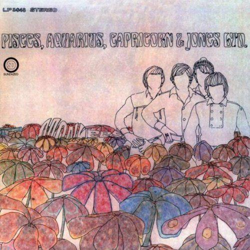 The Monkees Pisces Aquarius Capricorn Amp Jones Ltd