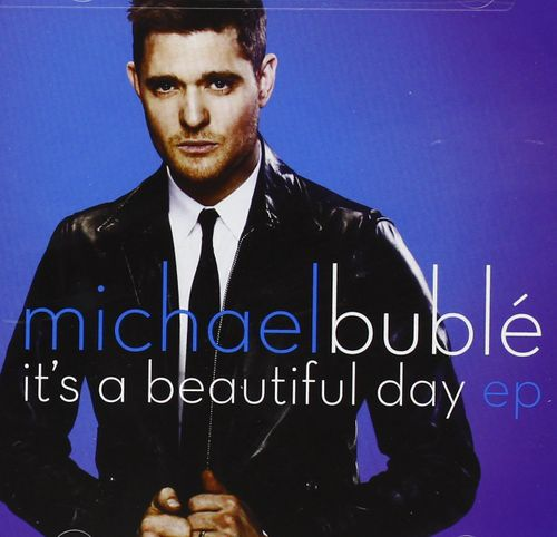Michael Buble Christmas Album Vinyl