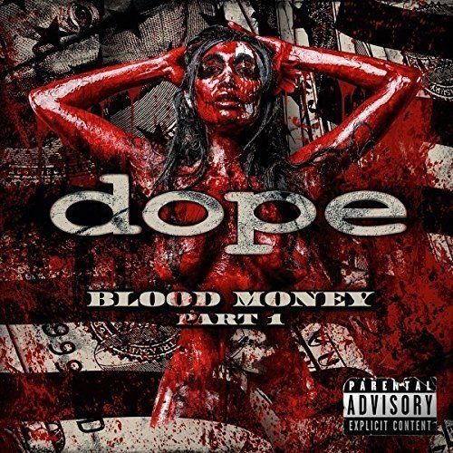 Dope Blood Money Part 1 Cd Amoeba Music