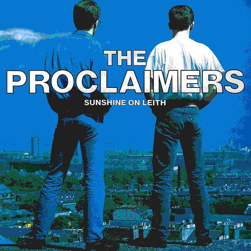 The Proclaimers Sunshine On Leith Vinyl Lp Amoeba Music