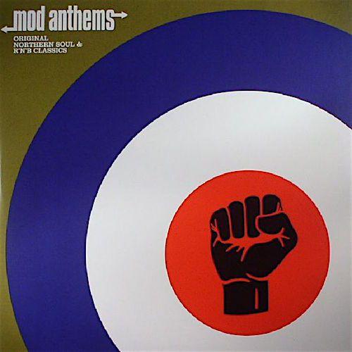 Various Artists Mod Anthems Original Northern Soul
