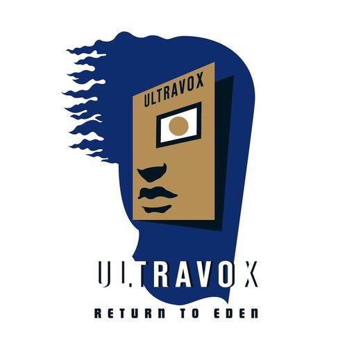 Ultravox Return To Eden Definitive Edition Cd